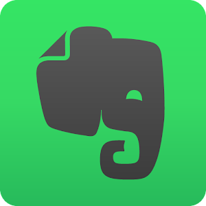 Evernote - stay organized. App