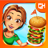 Delicious - Emily's Cook & GO APK icon