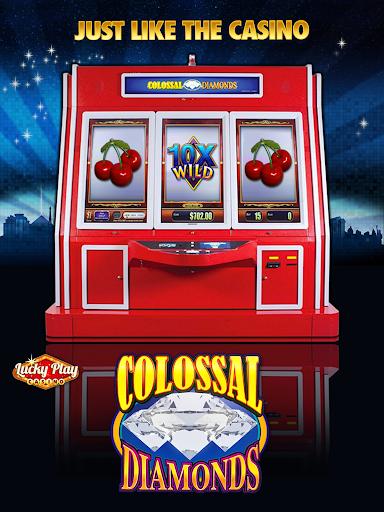 Lucky Play Slots Casino - screenshot