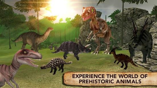 Download Full Dinosaur Simulator 2016 1.2 APK