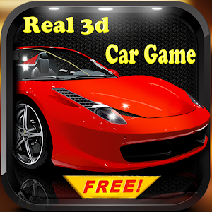 Real 3d Car Rce