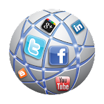 Social Media Apps All In One APK Image