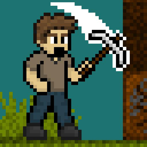 Super Miner : Grow Miner (game)