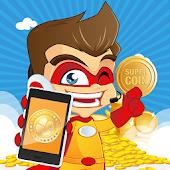 App Super Coin - Kiem Tien Online APK for Windows Phone