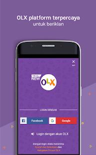 OLX - Jual Beli Online APK Descargar
