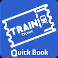 Quick Book-Tatkal Ticket IRCTC