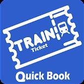 Quick Book-Tatkal Ticket IRCTC APK for Ubuntu