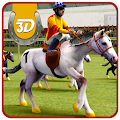 Horse Racing Simulator 3D for Lollipop - Android 5.0