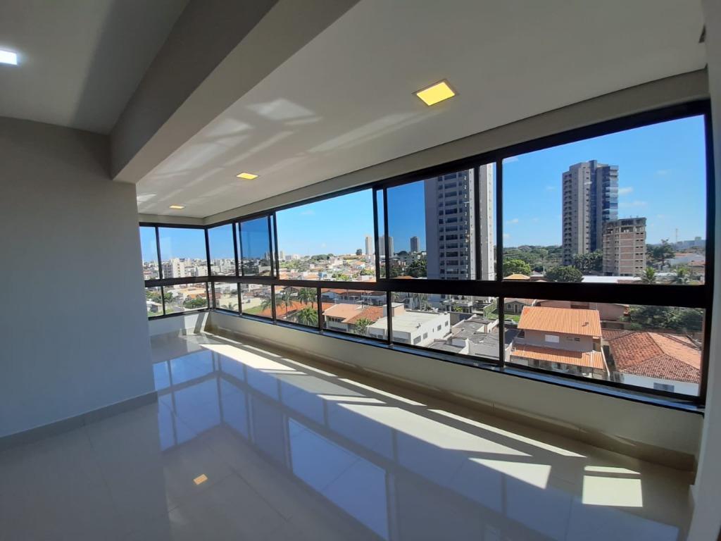 Apartamento com 3 dormitórios à venda, 128 m² por R$ 690.000,00 - Mercês - Uberaba/MG