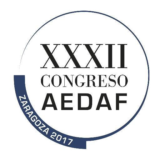 XXXII Congreso AEDAF (app)