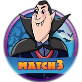 Download Android Game Match 3 - Spooky Hotel for Samsung