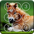 Free Cute Pony 4K Screen Lock APK for Windows 8