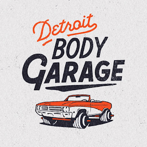 Detroit Body Garage 2.8.10