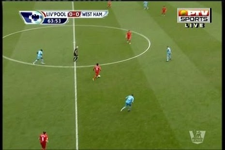 World Football Matches Live HD APK for Kindle Fire