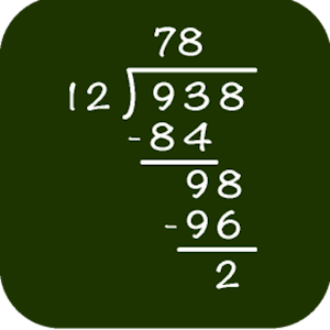 Math: Long Division apk
