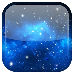 Starry Live Wallpaper