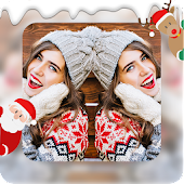 Download Collage Maker-PIP&&Mirror APK on PC