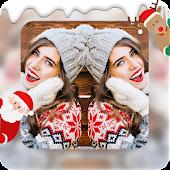 Collage Maker-PIP&&Mirror APK Descargar