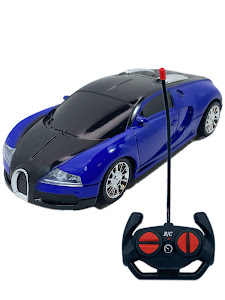 Игрушка - Машинка на радиоуправлении, арт. GI-6798