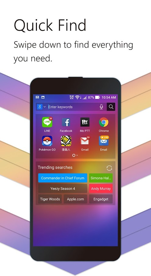 ZenUI Launcher-Theme,Wallpaper Screenshot 2