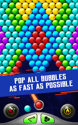 Bubble Snap For PC