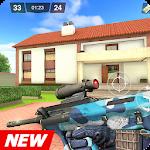 Special Ops: Gun Shooting - Online FPS War Game 1.81 (Free Shopping)
