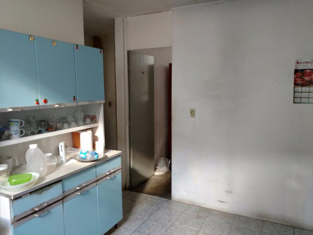 Apartamento  residencial à venda, Dic II (Conj Habitacional ...