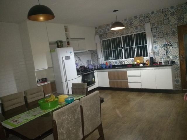 Casa com 3 dormitórios à venda, 116 m²  - Dos Pereiras - Jarinu/SP