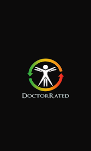 DoctorRated-Healthcare Ratings - screenshot