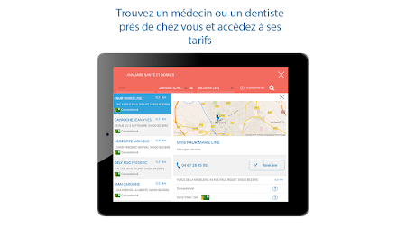 ameli, l'Assurance Maladie 9.0.0 screenshot 2088633