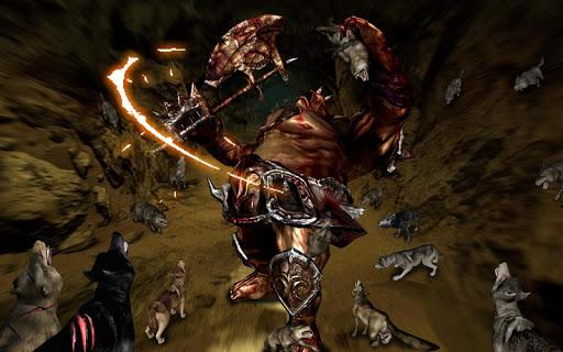 Wolf Online screenshot 4
