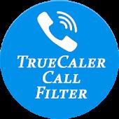 Guide TrueCaller Call Filter