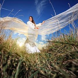 bride by Dejan Nikolic Fotograf Krusevac - Wedding Bride ( vencanje, bridal, wedding, svadba, bride, fotograf )