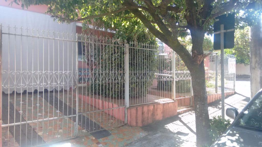 Casa / Sobrado à Venda - Boa Vista