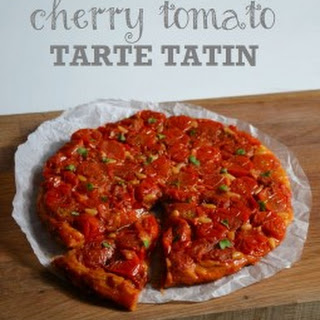 Vegan Tarte Tatin Recipes