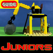 Guide Lego Junior