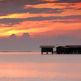 by Efendi Yusuf - Landscapes Sunsets & Sunrises