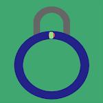 The Lock Circle Icon