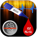 App Blood Sugar Test Checker Prank APK for Kindle