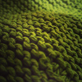 with every fiber of my being. by Lance Feider - Abstract Macro ( abstract, macro, cloth, facecloth, indoor, lance, feider, foto, photo, sun )