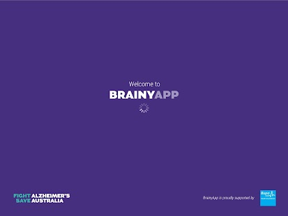 Brainy App Tablet 2.0 - screenshot