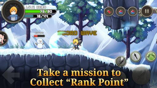 Rune Ranker - screenshot