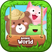 Game Zoo Animal World - Egypt Quest apk for kindle fire