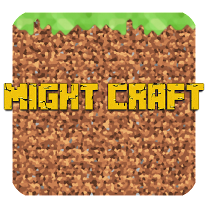 Might Craft: Pixel Journey For PC