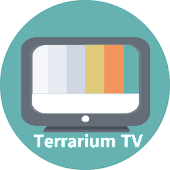 Terrarium TV : shows & Movies hd