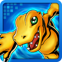 Digimon Heroes! For PC (Windows And Mac)