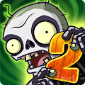 APK Game Plants vs. Zombies 2 for BB, BlackBerry