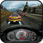 Download Multiplayer Car Racing Game 16 APK on PC