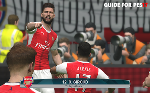 App Tips For PES 2017 APK for Windows Phone