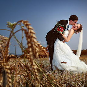 bride & groom by Dejan Nikolic Fotograf Krusevac - Wedding Bride & Groom ( sabac, aleksandrovac, smederevo, vencanje, paracin, krusevac, beograd, svadba, banja, fotograf )